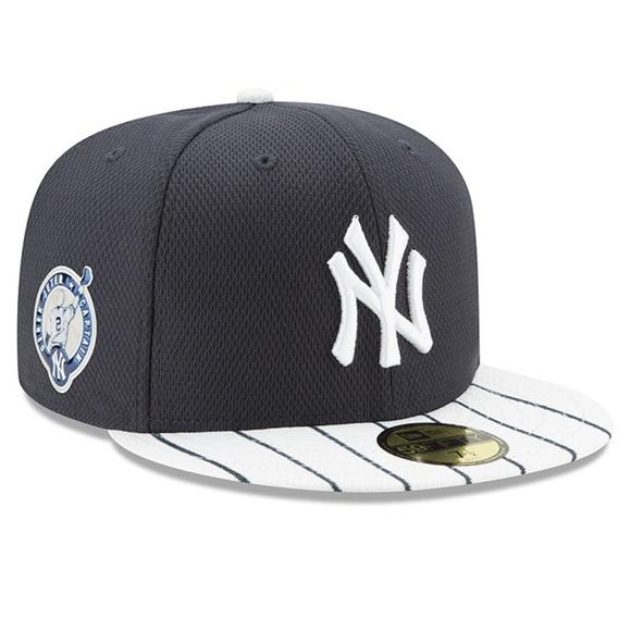 aa30eb2a8eb New Era 7 1 8 Derek Jeter New York Yankees Hat